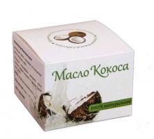 Косметическое масло Кокосовое КНК