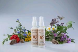 Крем –флюид для сухой и чувствительной кожи 50мл