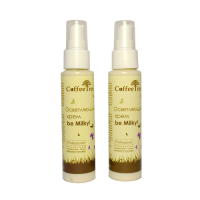 Осветляющий крем с солнцезащитным эффектом «be Milky» 50мл